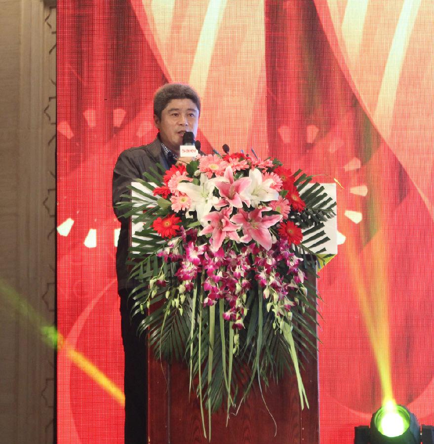 10月22日,由中国照明学会咨询工作委员会、教育与培训工作委员会、照明设计师交流中心主办、赛尔传媒承办、济南三星灯饰有限公司冠名的三星灯饰杯第一届灯具设计大赛颁奖典礼在照明设计师交流中心第五届年会期间盛大举行。